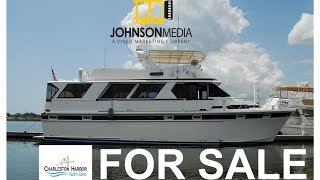 60' Jefferson Trawler for Sale!