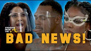ATLien LIVE!!! BAD NEWS FOR Real Housewives of Atlanta 😢 | Season 13 Episode 9 Ratings FLOP!