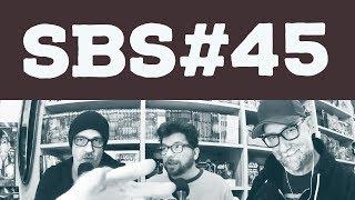 Sträter Bender Streberg – Der Podcast: Folge 45