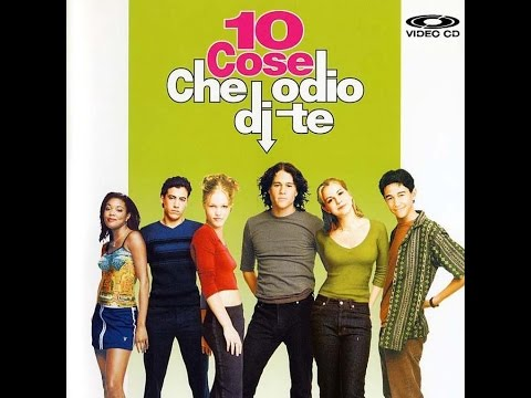 10 cose che odio di te (1999) – Trailer ITALIANO