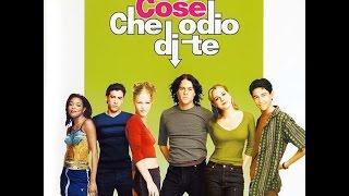 10 cose che odio di te (1999) - Trailer ITALIANO