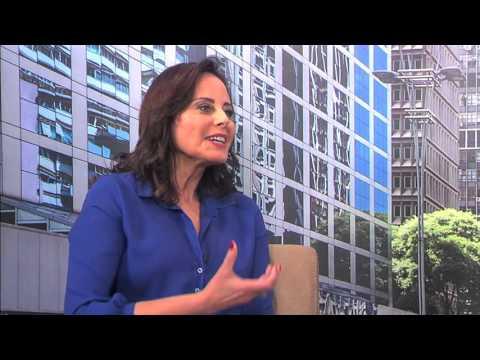 FAÇA ACONTECER 4ª EDIÇÃO- Entrevista com Fátima Salton, sócia da vinícola Salton