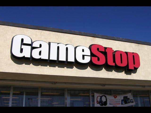 Episode 19: GameStop
