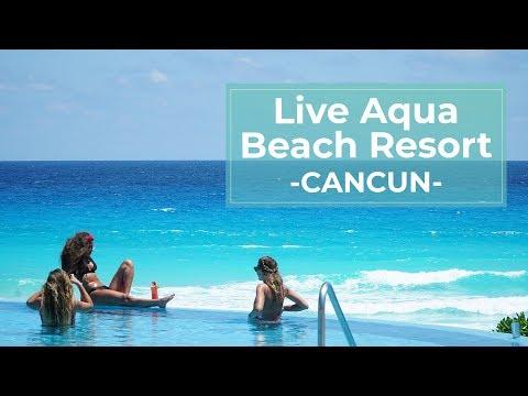 Live Aqua Beach Resort: An Adult-only Paradise | Cancun.com