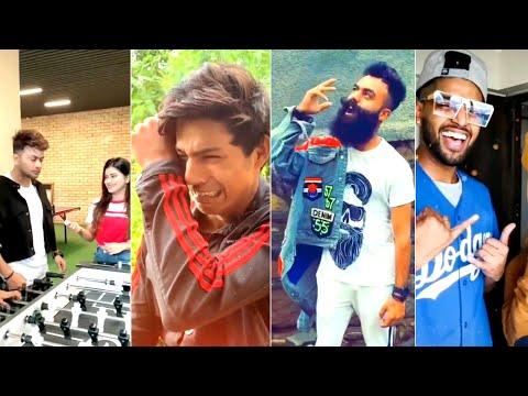 Tiktok MixTape Part-3 Tik tok Friendship video Adnaan, Mr.mnv, Shayan, Faisal Tik tok video