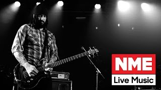 Death From Above 1979 - NME Soundcheck Session