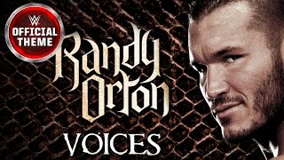 Randy Orton - Voices (Official Theme)