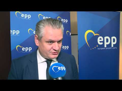 Interview with Szabolcs Takács, State Secretary for European Affairs of Hungary