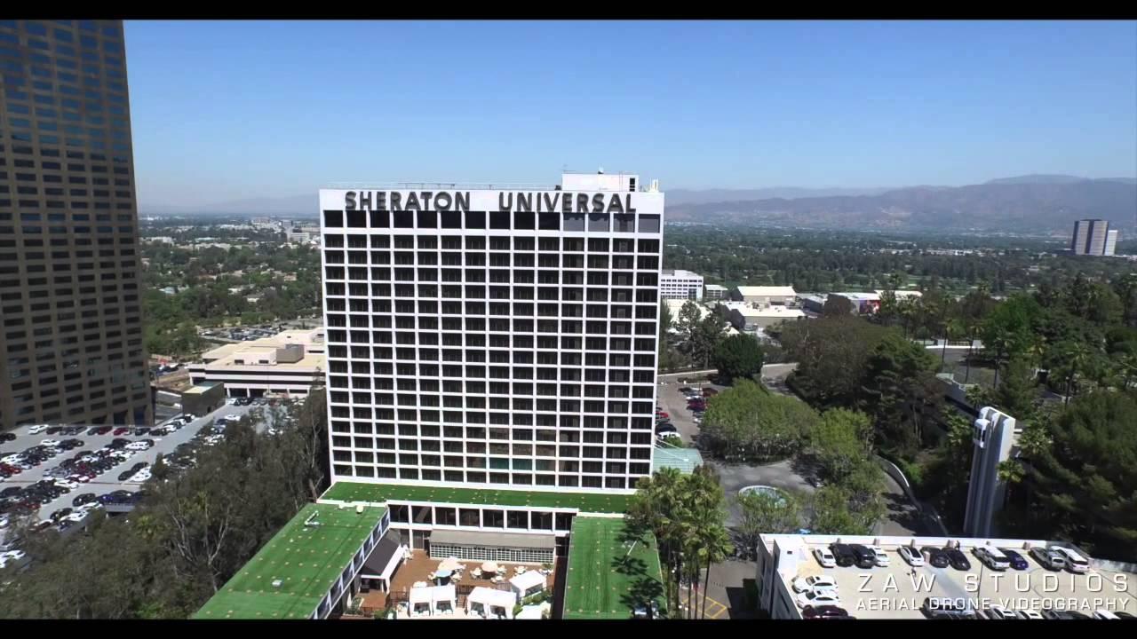 SHERATON UNIVERSAL Inspire 1 Drone SHERATON