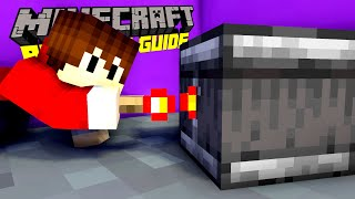 Wie funktioniert Redstone in Minecraft | Minecraft Bedrock Guide Staffel 2 #59 | LarsLP