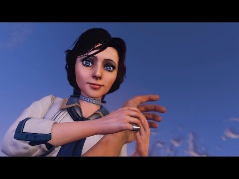 BioShock Infinite - Pelicula completa en Español - Ultra [1080p 60fps]