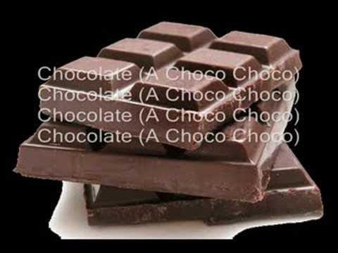 Choco Choco Latte~with lyrics!!!