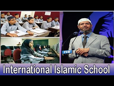 Peace TV - Dr Zakir Naik Urdu Speech {Amazing Islamic Education System}Islamic Bayan in Hindi - HD
