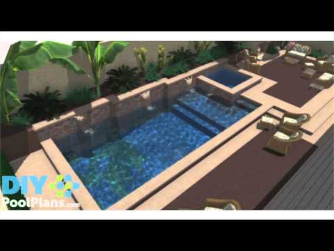 Home | DIY Pool Plans