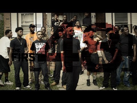 #TR4620 #Bandgang - First 48 ( Official Video ) [ Shot By @GLCFilms ]