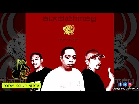 Black Chiney - Supa Chiney 8.1 - Vol. 8