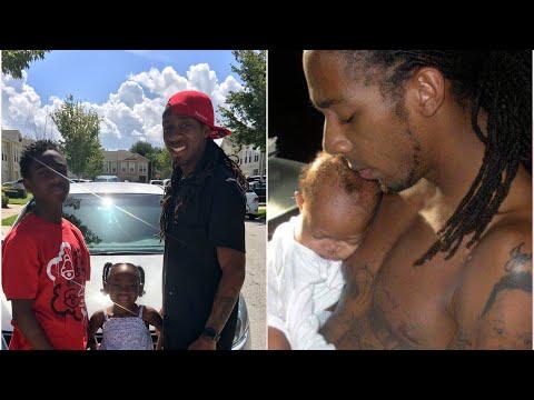 His Testimony   Black Family Vlogs