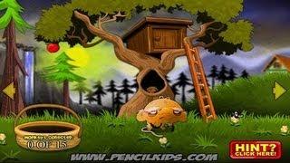 Monkey GO Happy Mini Monkeys - Pencilkids walkthrough Soluzione by Magicolo
