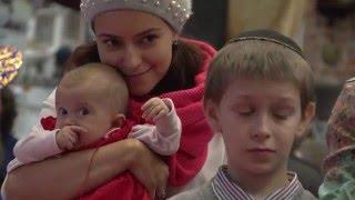 Развитие ребенка в еврейской традиции и культуре - авторский проект Постоловой Лилии