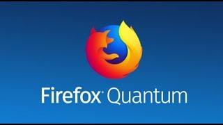 Firefox Kuantum Multirow Yer İmleri