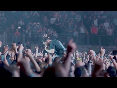 One More Light Live (Live Album Trailer) - Linkin Park