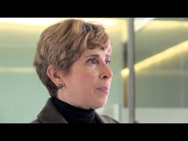 Women in Science and Medicine - Lisa M. Satlin, MD