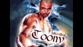 Toony - Over the Top (von 2007)