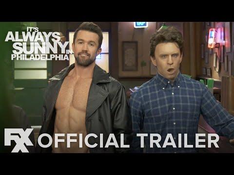 It's Always Sunny In Philadelphia   Season 13: Official Trailer   FXX