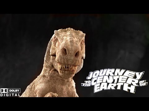 REQUESTED By Gabe Herndon: Journey To The Center Of The Earth - Giganotosaurus Attack (Resound)