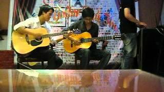 Papa - CLB guitar Phú Thọ