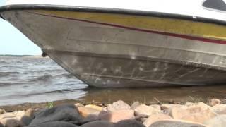 Рыбалка на Енисее(Путешествие к низовьям Енисея., 2013-03-18T11:37:58.000Z)