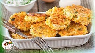 Котлеты из белокочанной капусты! Вкусные, оригинальные и очень полезные!