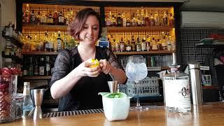 Deux minutes pour réussir un gin tonic parfait !