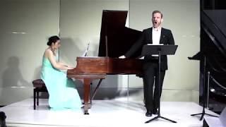 L'enamouree, R. Hahn - Matthieu Sachot, Tenor