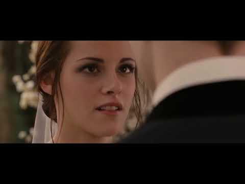 Christina Perri - A thousand years (The Twilight Saga Breaking Dawn)