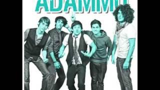 ADAMMO / Vuelve la noche