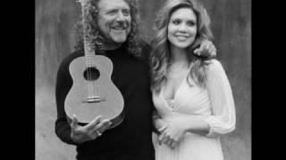 Robert Plant & Alison Krauss Nothin'