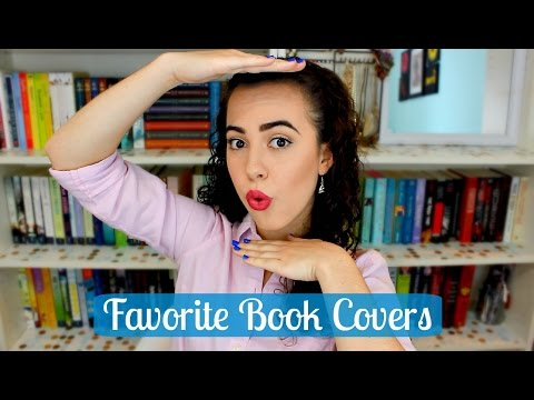 FAVORITE BOOK COVERS