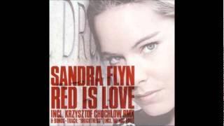 Sandra Flyn - Red Is Love (Original Radio Version) [2006]