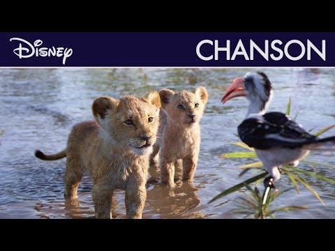 Le Roi Lion (2019) - Je voudrais déjà être roi   Disney