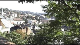Road Trip en Europe de l'Est (2006)