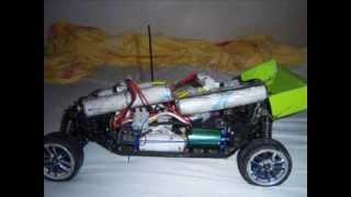 kyosho lazer zx5 105 mph rc car lipo brushless a123 mamba monster