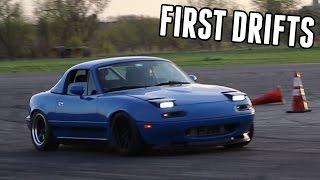 FIRST DRIFT  EVENT: How Good Am I? thumbnail