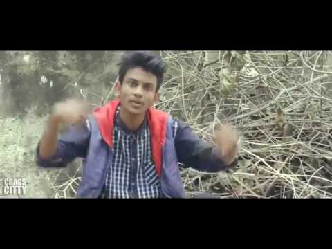 Homeless by Uday a k a Candy   Eid Special  New bangla Rap Song 2017   Eid Speci