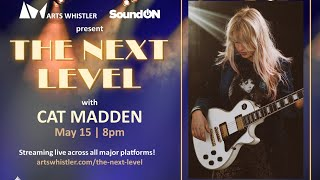 The Next Level with Cat Madden