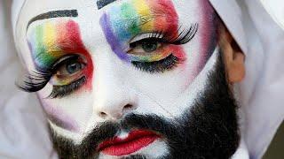 مسلمون وعرب في افتتاح دورة ألعاب المثليين في فرنسا