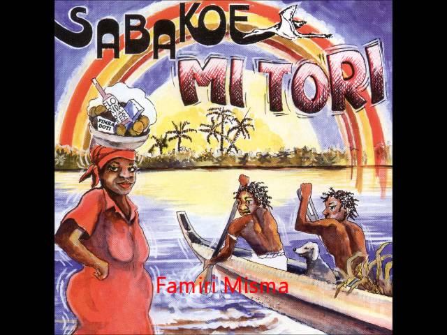Sabakoe - Famiri Misma
