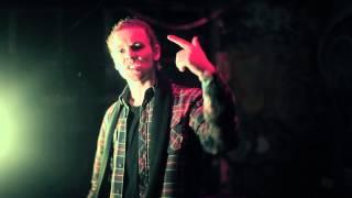 Stubborn Stay Free Ft. Skarlett - Underneath [Official Video]
