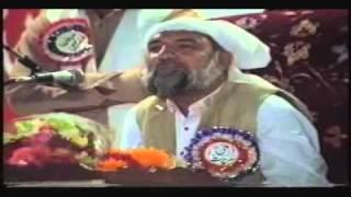 Allah Hoo Conference in Orangi Town, Karachi 1992 (Part 8/9)
