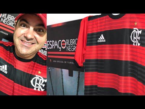 Colocando as mãos no Novo Manto do Flamengo! Barbieri no BID e efetivado? Barca com 4 jogadores?
